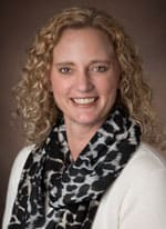 Dr. Jennifer A Burns MD