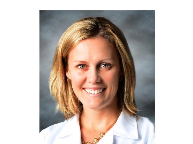 Dr. Sarah D Kuchar MD