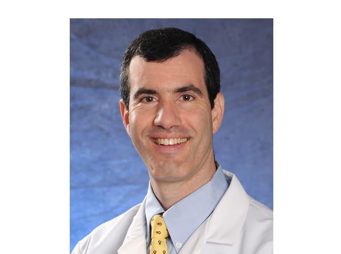 Dr. John A Epstein MD