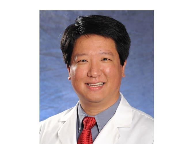 Dr. Samuel M Liu MD