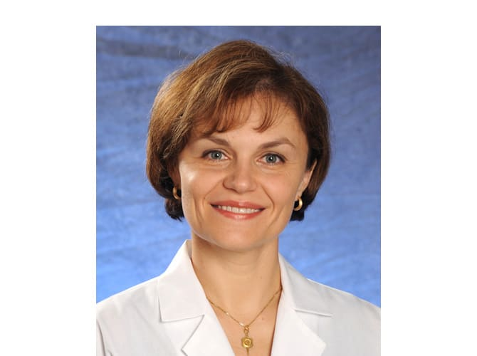 Dr. Anita I Miedziak MD
