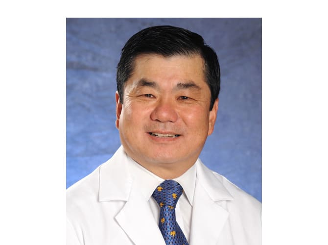 Dr. Richard H Wong MD