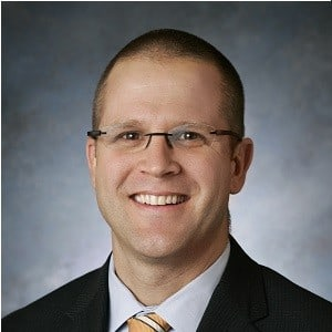 Dr. Gregory D Gramstad MD