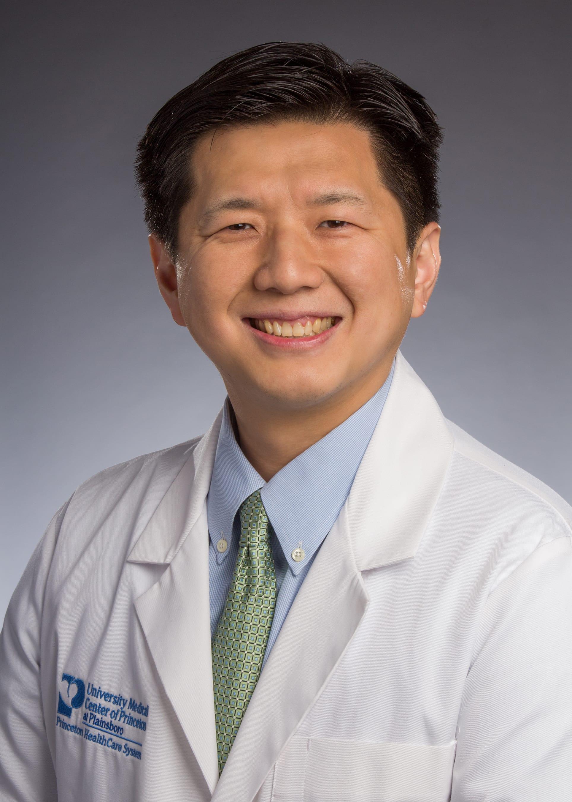 Dr. Stanley C Hsu MD