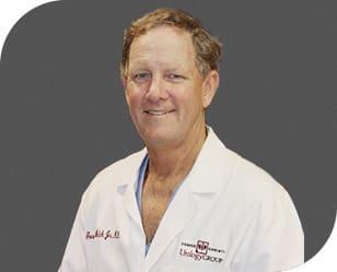Dr. Gordon R Welch Jr MD