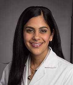 Dr. Anita M Saha MD