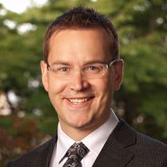 Dr. Christopher R Howe MD