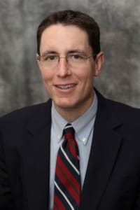 Dr. Thomas F Burke MD