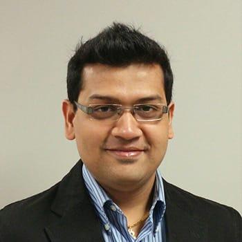 Dr. Bhavin Doshi MD