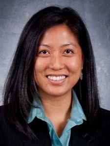 Dr. Stella L Luo MD