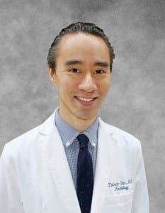 Dr. Patrick C Shin MD