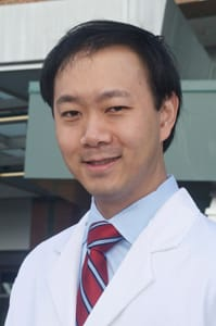 Edward C Hwang, MD Diagnostic Radiology