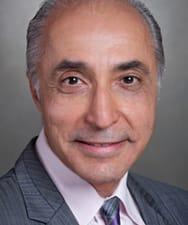 Dr. Farshid S Rahbar MD