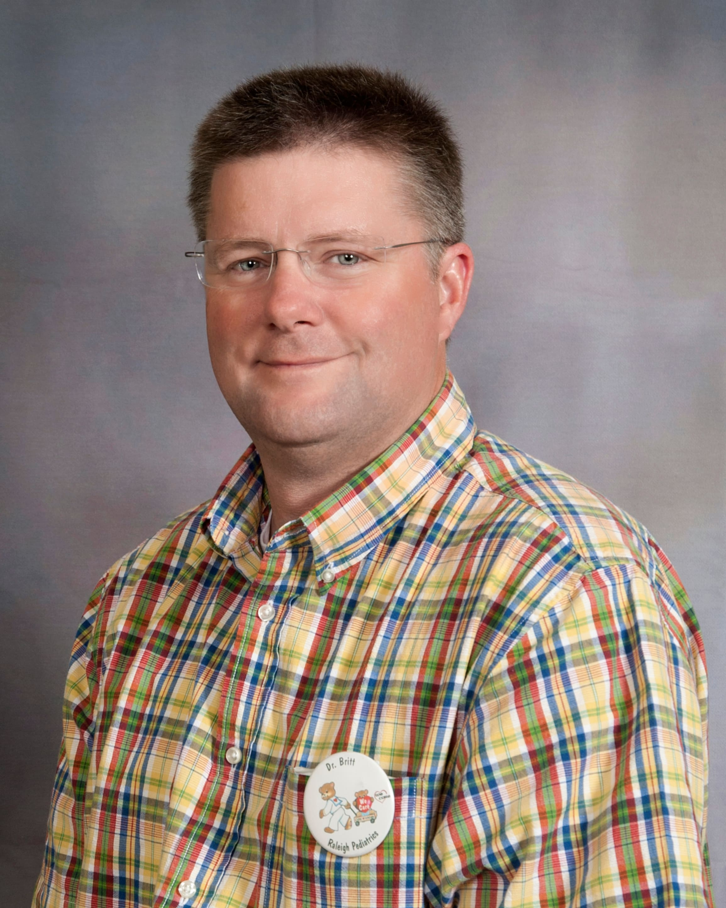Dr. James W Britt MD