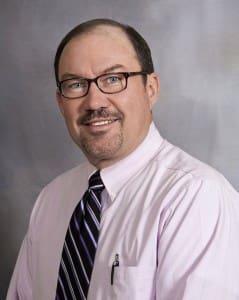 Dr. James R Hedgepeth MD