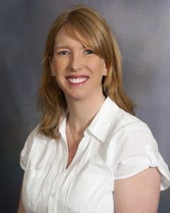 Dr. Sarah O Hunt MD