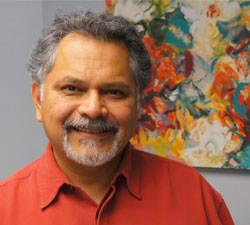 Dr. Francisco L Garcia MD