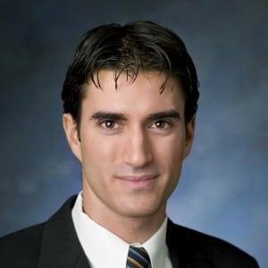 Jerome J Da Silva, MD Orthopaedic Surgery