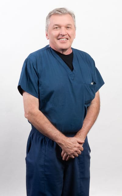 Dr. Ernesto A Spinazze MD