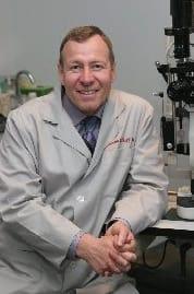 Dr. William M Reiff MD