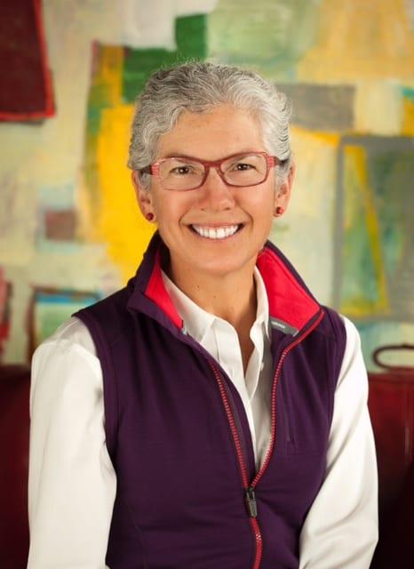 Dr. Susan J Relf MD