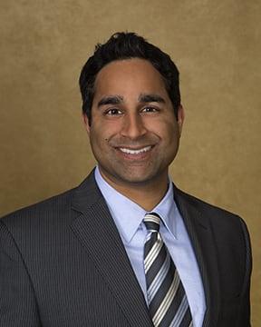 Dr. Llewelyn J Rao MD