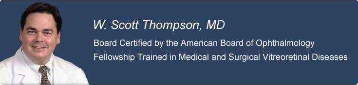 Dr. William S Thompson MD