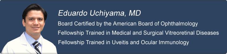 Dr. Eduardo Uchiyama MD