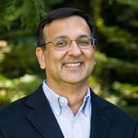 Dr. Arun C Patel MD