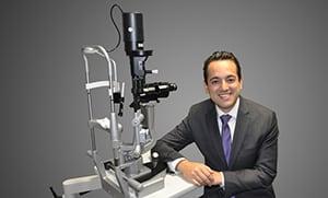 Dr. Ashkan Pirouz MD
