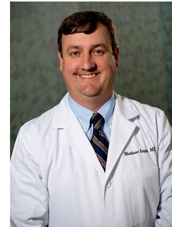Mathew R Sapp, MD Ophthalmology