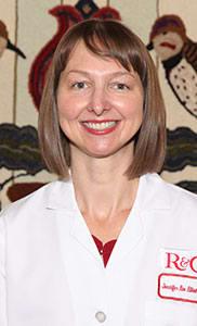 Jennifer R Elliott, MD Internal Medicine