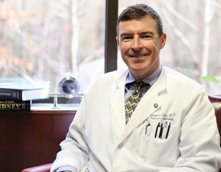 Christopher G Acker, MD Nephrology