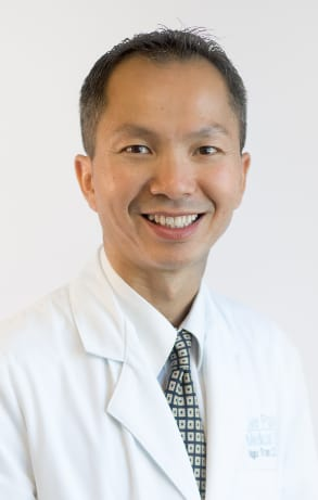 Ngoc V Tran, DO Internal Medicine