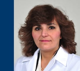 Dr. Elisabeth M Simon DO