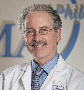 Dr. Martin F Freedman MD