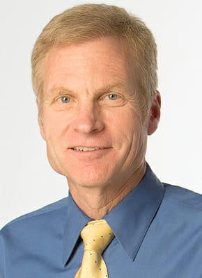Dr. James S Gebhard MD