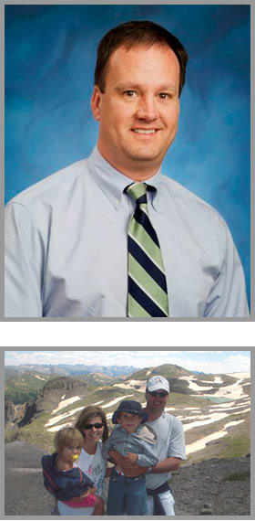 Dr. Scott T Lowe MD