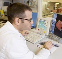 Dr. Jonathan M Ciambotti MD