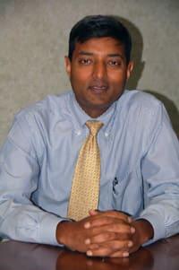 Dr. Saurabh Gupta MD