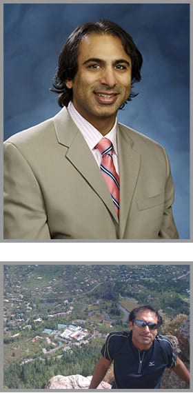 Dr. Adnan A Qalbani MD