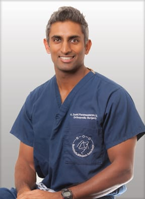 Dr. Angelo D Parameswaran MD
