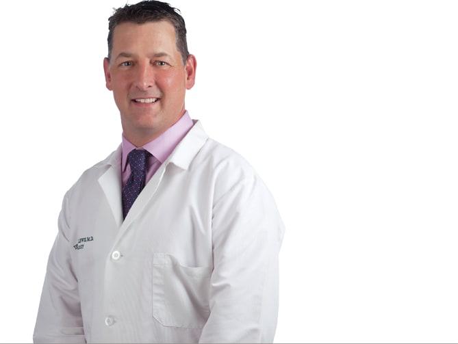 Jack B Lewis, MD Aerospace Medicine