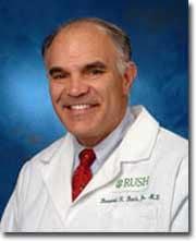 Dr. Bernard R Bach MD