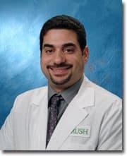 Dr. Brett R Levine MD
