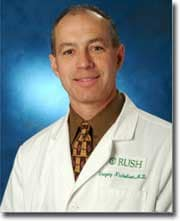 Dr. Gregory P Nicholson MD