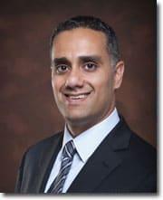 Dr. Nikhil N Verma MD