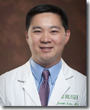 Dr. Simon Lee MD