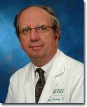 Dr. Wayne G Paprosky MD