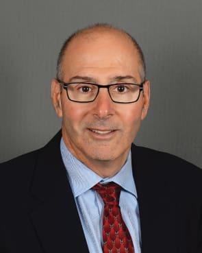Dr. David T Rispler MD